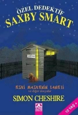 Özel Dedektif Saxby Smart