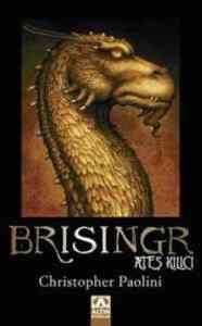Brisingr - Ateş Kılıcı