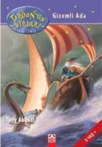 Droon'un Sırları-3: Gizemli Ada