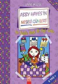 Abby Hayes'in Neşeli Günleri: Her Bulutta Gümüş Bir Çizgi Vardır