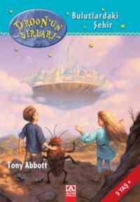 Droon'un Sırları-4: Bulutlardaki Şehir