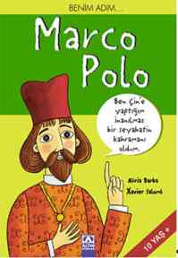 Benim Adım Marco Polo