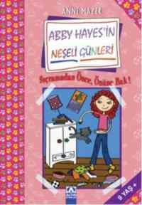 Abby Hayes'in Neşeli Günleri Sıçramadan Önce Önüne Bak !