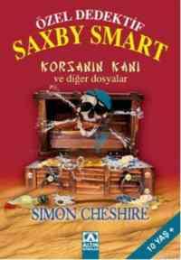 Özel Dedektif Saxby Smart-Korsanın Kanı