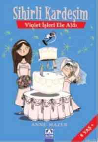 Violet İşleri Ele Aldı