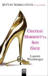 Chateau Marmont'ta Son Gece