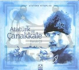 Atatürk Kitaplığı: Atatürk ve Çanakkale