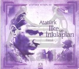 Atatürk Kitaplığı: Atatürk İlke ve İnkilapları