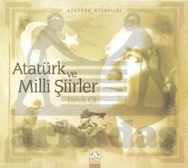 Atatürk Kitaplığı: Atatürk ve Milli Şiirler