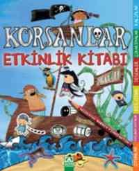 Korsanlar Etkinlik Kitabı