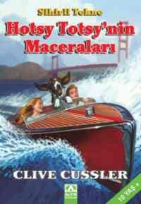 Sihirli Tekne Hotsy Totsy'nin Maceraları