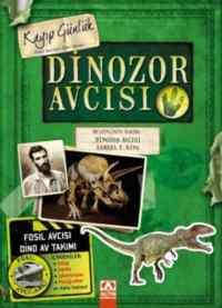 Kayıp Günlük-Dinozor Avcısı