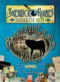 Baskervilli'Lerin Köpeği- Çocuk