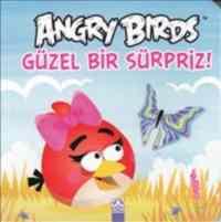 Angry Birds Güzel Bir Sürpriz