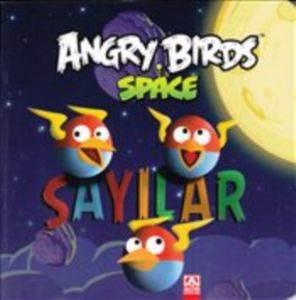 Angry Birds Space: Sayılar