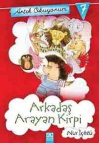 Arkadaş Arayan Kirpi