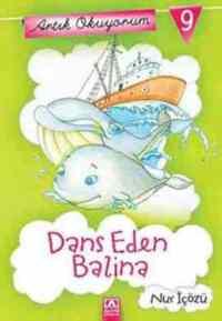 Dans Eden Balina