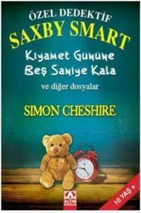 Özel Dedektif Saxby Smart Kiyamet Gününe Beş Saniye Kala Ve Diğer Dosyalar - Çocuk