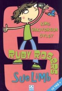 Ruby Rogers - Kime Bakıyorsun Öyle?