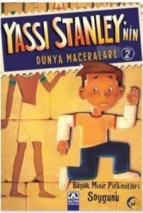 Yassı Stanley'Nin Dünya Maceraları 2 -Çocuk