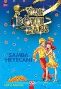 Yok Böyle Dans -Samba Heyecanı