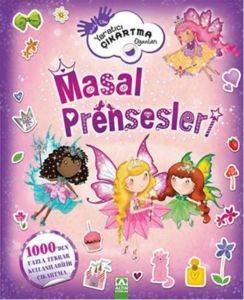 Masal Prensesleri - Çocuk