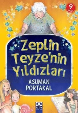 Zeplin Teyze'nin Yıldızları