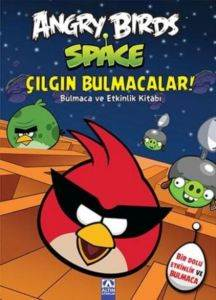 Angry Birds Space  ...