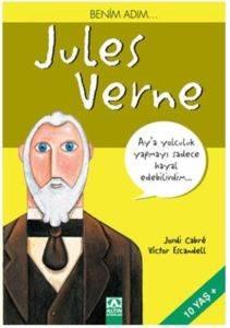 Benim Adım... Jules Verne