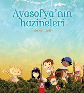 Ayasofya'nın Hazineleri