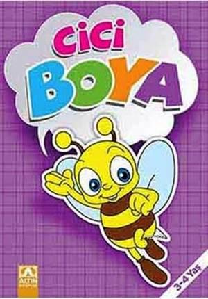 Cici Boyama-Mor