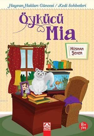 Öykücü Mia