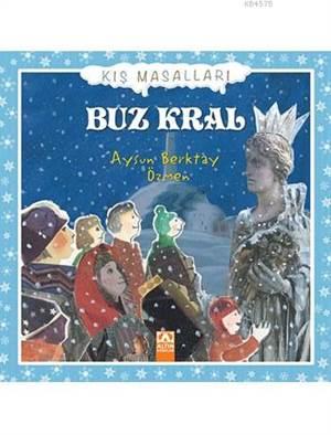 Buz Kral (Ciltli); Kış Masalları Dizisi