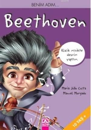 Benim Adım Beethoven