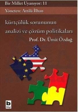 Kürtçülük Sorununun Analizi ve Çözüm Politikaları
