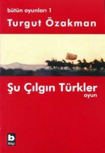 Şu Çılgın Türkler Oyun Kitabı