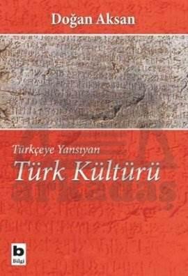 Türkçeye Yansıyan Türk Kültürü