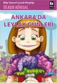 Ankarada Leylak Günleri