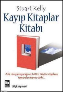 Kayıp Kitaplar Kitabı