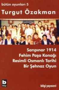Saripınar 1914- Fehim Paşa Konağı