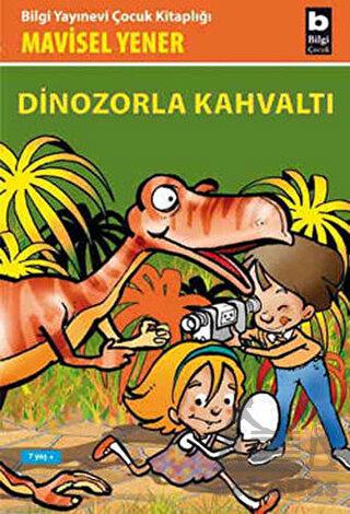 Dinozorla Kahvaltı
