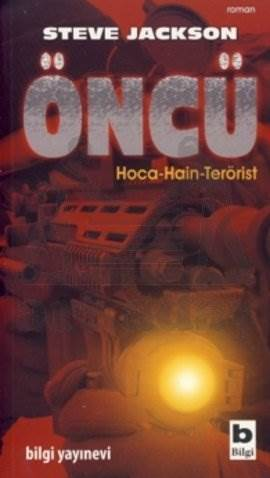 Öncü Hoca-Hain-Terörist