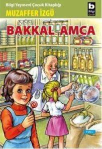 Bakkal Amca