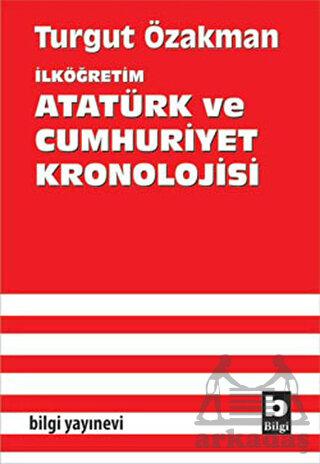 Atatürk ve Cumhuri ...