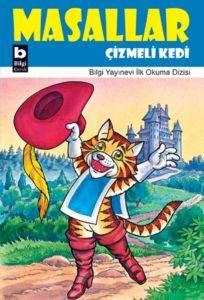 Çizmeli Kedi