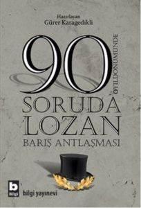 90 Soruda Lozan