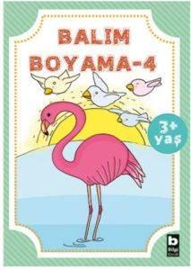 Balım Boyama 4