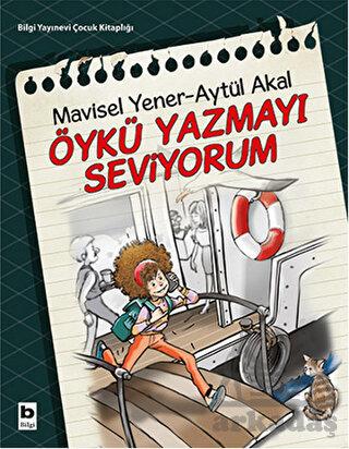 Öykü Yazmayı Seviyorum
