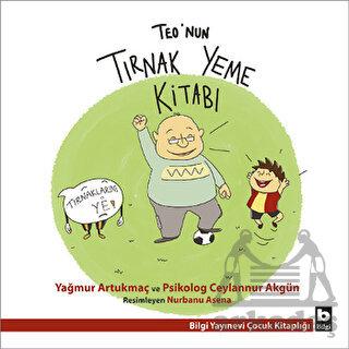 Teo'nun Tırnak Yeme Kitabı