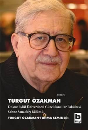Turgut Özakman